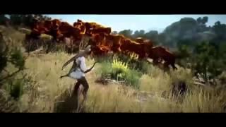 Видео обзор игры Black Desert