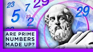 Are Prime Numbers Made Up? | Infinite Series | PBS Digital Studios