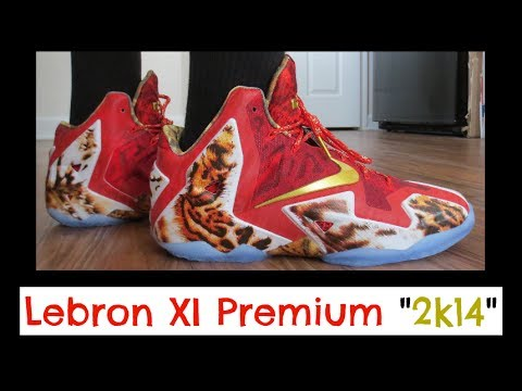 info for e4fdd 6bcb2 Nike Lebron XI 11