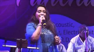 Kya ghazab karte ho ji - by Priyanka Mitra
