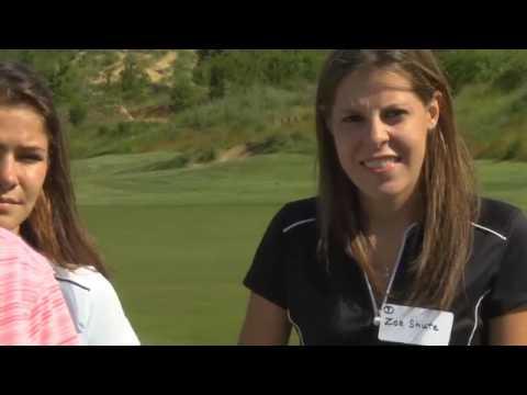 Week 6-Winning Golf TV Show- SAP America- Twisted Dune G.C.-2016