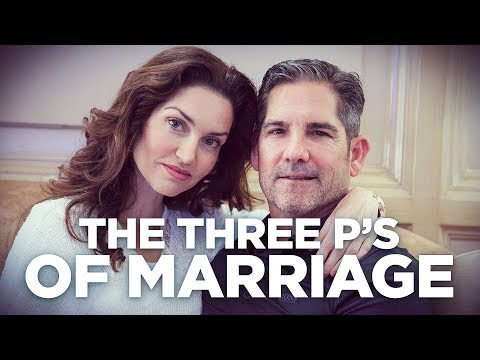 Three Things YOU MUST Understand About Marriage - G & E Show