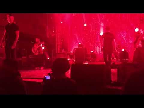 Dance Gavin Dance - Chucky vs. The Giant Tortoise - Live - Columbus 4/20/19