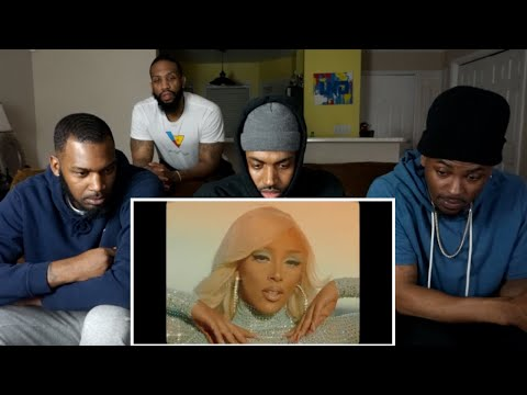 Doja Cat - Say So [REACTION] | #UND
