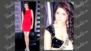 Criticised for being too thin, Anushka Sharma defends her weight