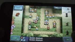 Final Fantasy Crystal Defenders Lite- Part 1