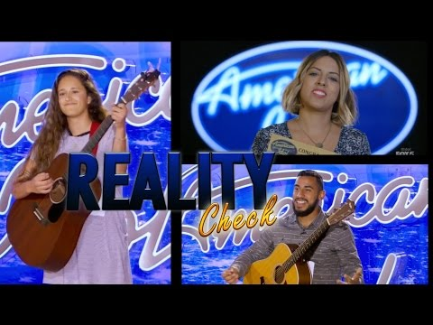American Idol 2016  Week 3 Auditions  Reality Check