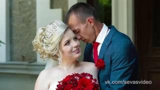 стильная свадьба Фаины и Андрея Севастополь