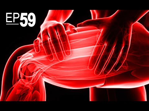 # 59 The DOMs All Things Muscle Soreness