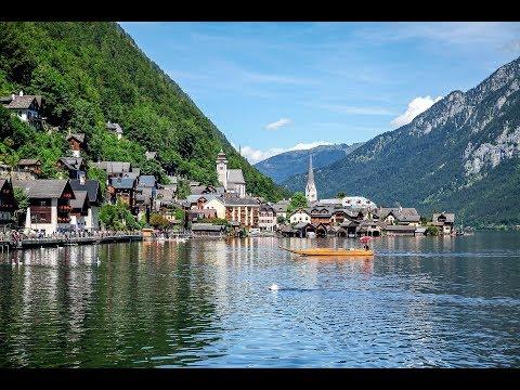 HALLSTATT - CITY GUIDE | Austria's Most Beautiful Lake Town