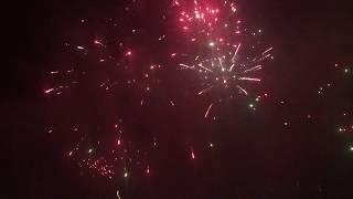 Happy New Year 2019 Màn Pháo Hoa