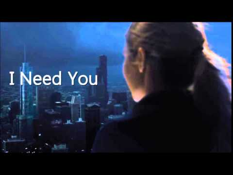 M83: I Need You || Divergent Soundtrack