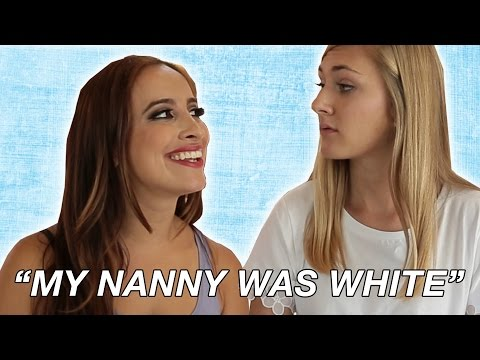 If Latinos Said The Stuff White People Say