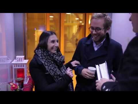 Check Our Employees' Reactions! It's Christmas At KPMG Luxembourg
