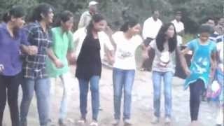 Repeat youtube video Santhali Dance - Buruma Dhasnare