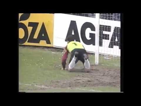 Terugblik STVV - KRC Genk: de wedstrijd waardoor de rivaliteit ontstond
