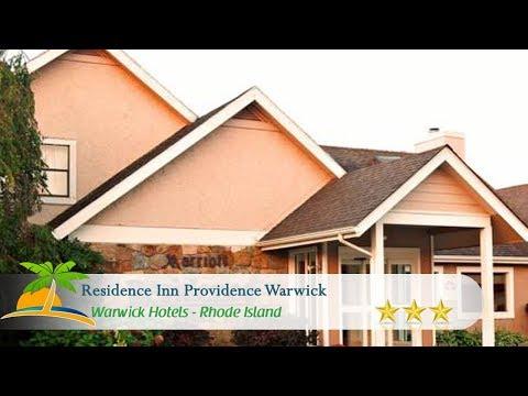 Residence Inn Providence Warwick - Warwick Hotels, Rhode Island
