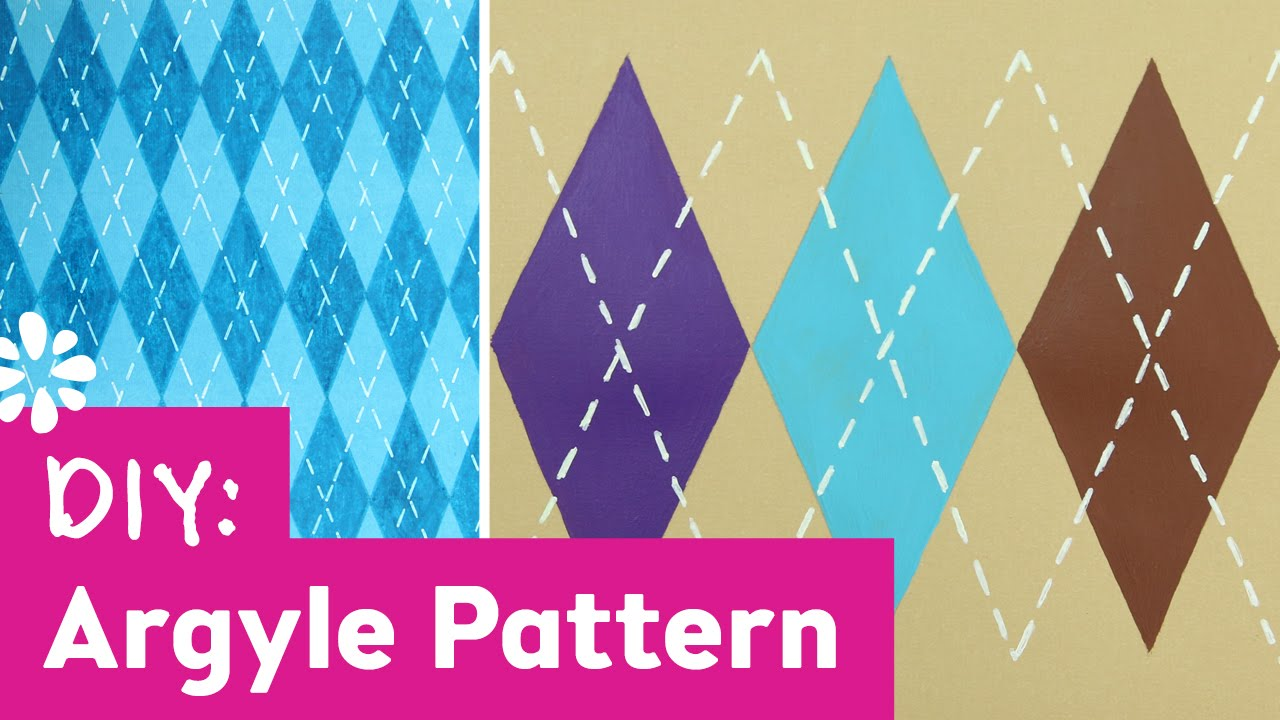 Argile Pattern New Design