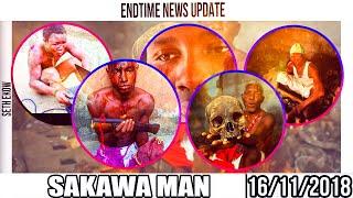 SAKAWA MAN CONFESSES🙄😲😯 AND SAID HE NEEDS JESUS🤐😥