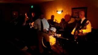 Edgell Drentlaw Wedding Oman Brothers Johnny Cash