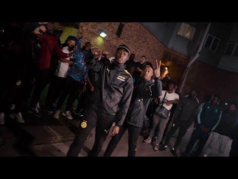 Fresh LaDouille - 2 Mi-Temps feat. MIG (Clip officiel)