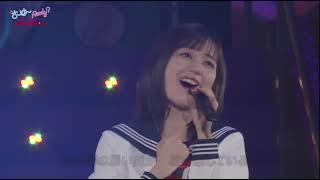 松村沙友理卒業コンサート からあげ姉妹 1.2.3