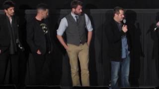 PILGRIMAGE Premiere At Tribeca Film Festival (April 23, 2017)