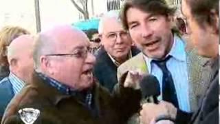 """Showmatch 2009 - Volvió Pachu El negativo"""""""""""