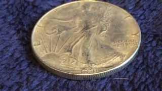 1816 American Silver Eagle