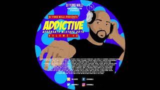 AFROBEAT MIXTAPE - 2016/ 2017 BY DJ YUNG MILLI