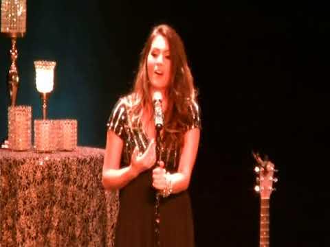 Brynn Marie Nov 11, 2017 Video 1