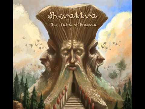 Shivattva - The Tales of Harvia [Full Album] 2016