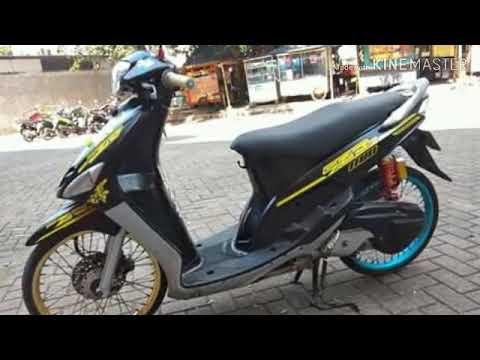 Mio Indonesia Versi Dj Maimunah (Aku Mao Abang)