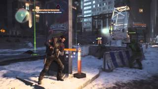 V�deo Tom Clancy's The Division