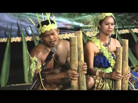 Perkahwinan orang asli Subjek ETNOGRAFI