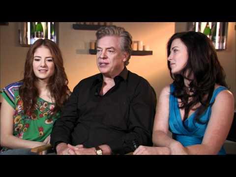 Bridget Regan, Christopher McDonald, Emily Tremaine