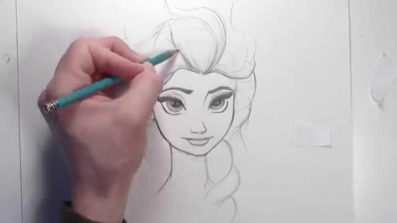 Cómo dibujar una mujer desnuda follar