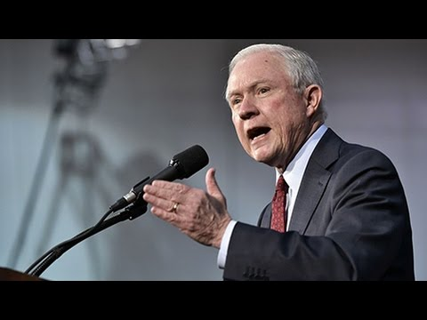 Will Trump's Attorney General Pick Jeff Sessions Use the DOJ as a Tool of Social Control?