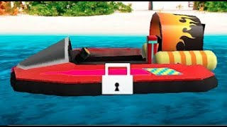 Hovercraft Racer - Best Android GamePlay FHD 2018