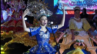 Sinulog 2019 - Festival Queen 👑 Introduction