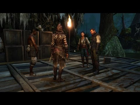 Let's Play Assassin's Creed: Liberation 048 - Dressed to Kill