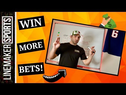 Sports Betting Odds Explained & Profitable Money Line Betting Tips (2020)