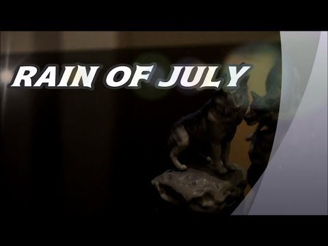 『歌ってみた!』RAIN OF JULY / MAN WITH A MISSION