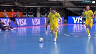 Анонс Футзал Чемпионат мира Матч за третье место Бразилия Казахстан