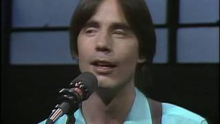 JACKSON BROWNE - Somebody's Baby (Live 1982)
