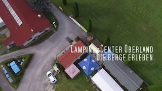 Camping Center Oberland - die berge erleben.