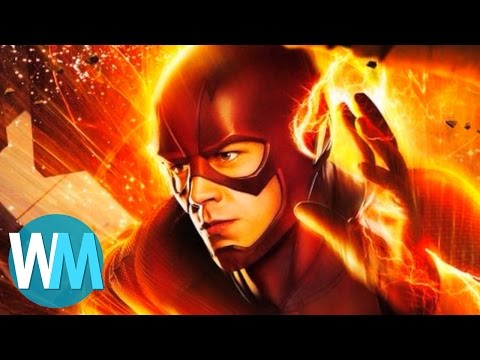 Thumbnail: Top 10 Greatest Flash Moments