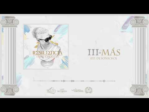 03. Más // Coko Yamasaki ft. Dj Sonicko // #Resiliencia