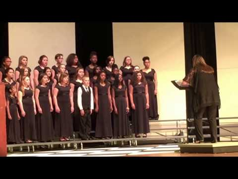 Keep Your Lamps Trimmed and Burning-Jewett School of the Arts Chorus