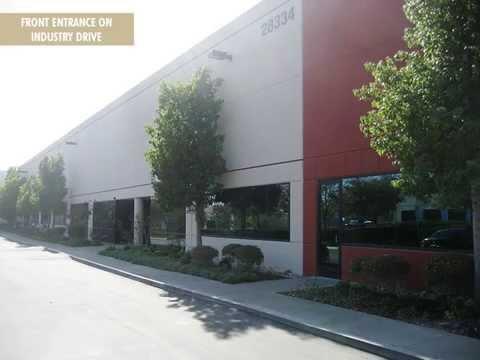 28334 Industry Drive, Valencia, CA 91355